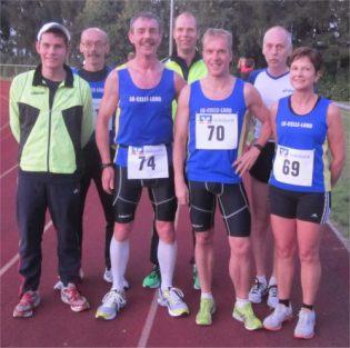 Bild zu Hans Röper holt den zweiten Bezirksmeistertitel hintereinander! (25.9.2011 )