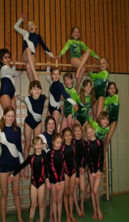 Bild zu Mannschafts-Kreismeisterschaften und Einzel-Kreismeisterschaften im Vierkampf 2011 (25.10.2011 )