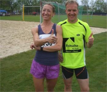 Bild zu Zwei Medaillen bei Landesmeisterschaften! (4.5.2012 )