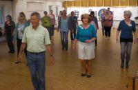 Bild zu Linedance-Workshop   (14.7.2012 )
