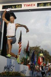 Bild zu TuS Bergens Triathlet Bob Orton erfolgreich beim Ironman Hawaii (19.11.2012 )