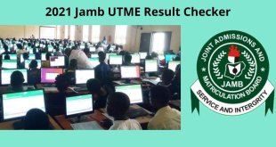 How to Check JAMB UTME Results for 2021 in just minutes