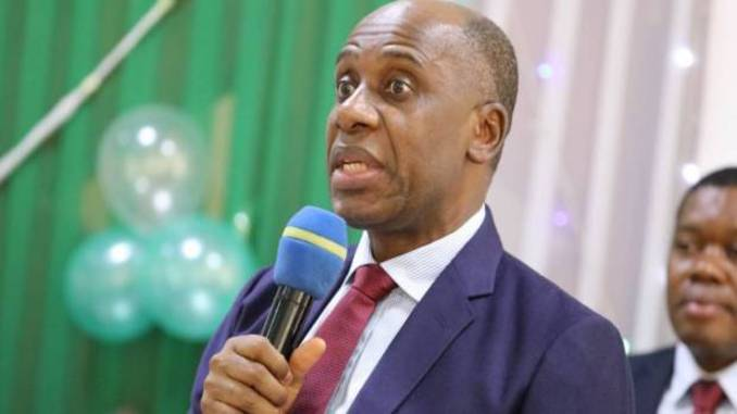 Image result for Why some Nigerians don't want Buhari re-elected – Amaechi