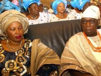 meet obasanjos 2 daughters