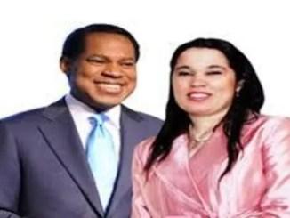 pastor oyakhilomes ex-wife
