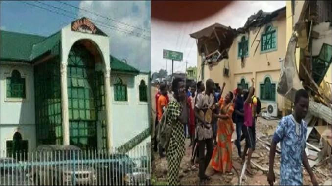 City of Ibadan
