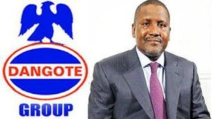 Study in London- Dangote Foundation Fully Sponsored Scholarship for Africans - Apply Now | Requirements | Application Portal