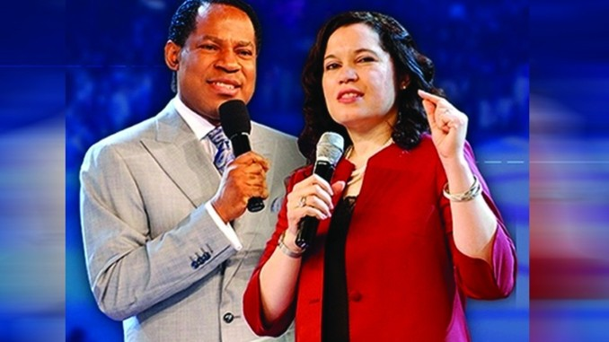 Christ Embassy G.O Continue To Blame His Ex Wife Anita For Their Divorce, Says - Christians Don't Divorce