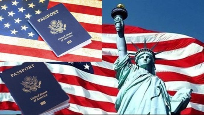 Green Card Lottery Program; How To Apply For USA 2018 Green Card Lottery,  Application Ongoing – Apply Now