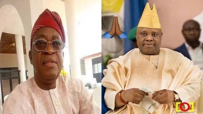 declare osun governorship election inconclusive