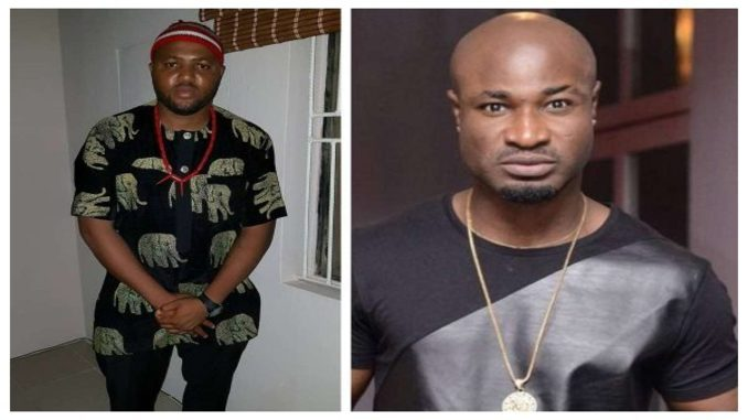greedy fool harrysong's ex-manager