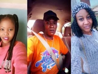 nigerian ladies