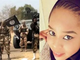 boko haram reportedly kills red