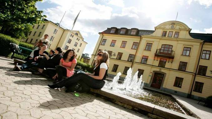 Sweden 2018; 75% International Scholarships At University Of Gävle Is On...