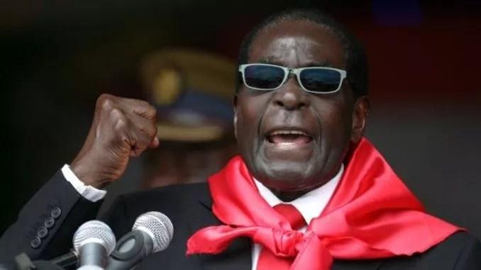 truth behind Robert Mugabe