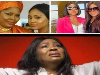 Nollywood Actress