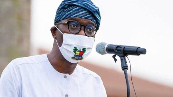 Governor Sanwo