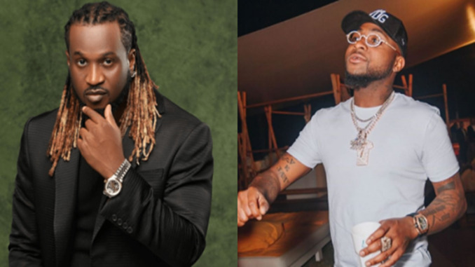 Paul Okoye Blasts Davido