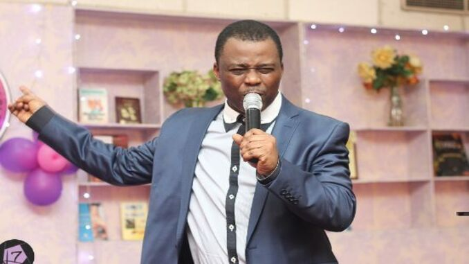 Olukoya Tells Christians