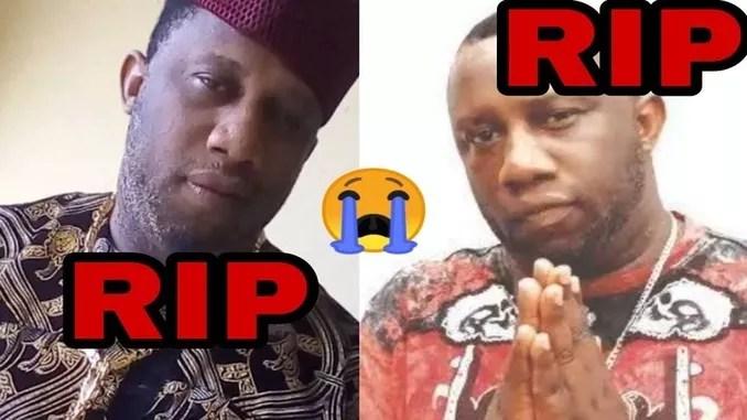 ernest asuzu popular nollywood actor