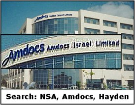 Amdocs Israel Limited (sumber: newsfollowup.com)