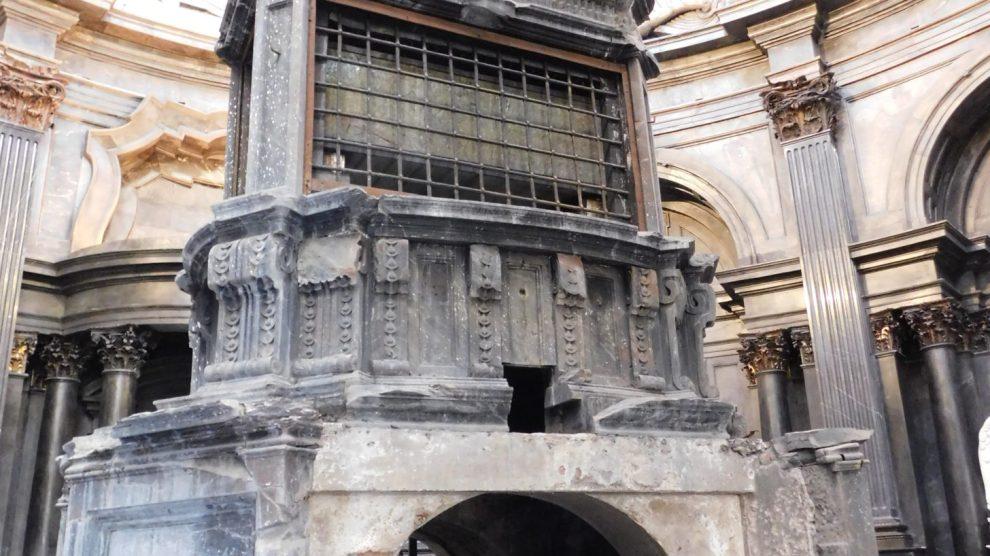 La Cappella della Sindone: donati 650.000 euro dai lettori de La Stampa