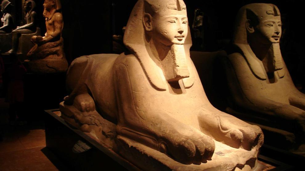 Il Museo Egizio di Torino capofila di un progetto europeo a sostegno del Museo Egizio del Cairo