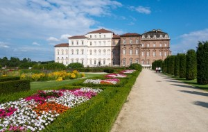 NEWS / Reggia di Venaria, la bellezza del parco per ripartire