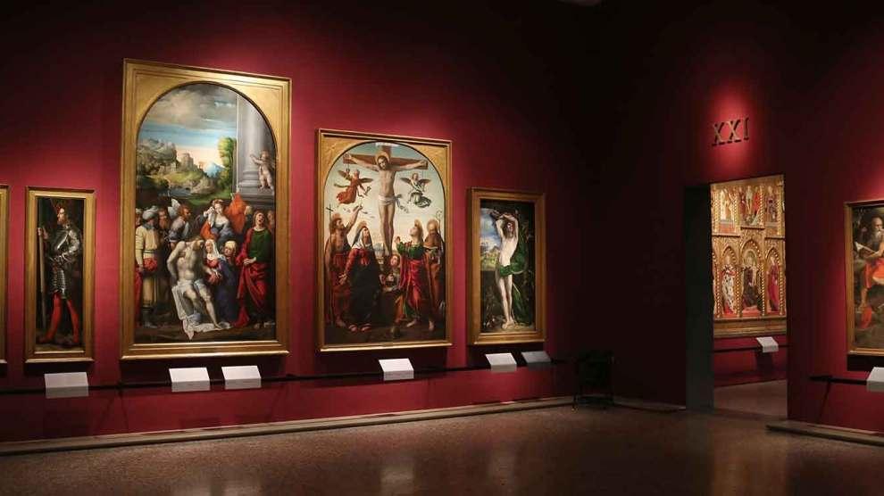 NEWS /Alla Pinacoteca di Brera si entra gratis fino al 31 dicembre