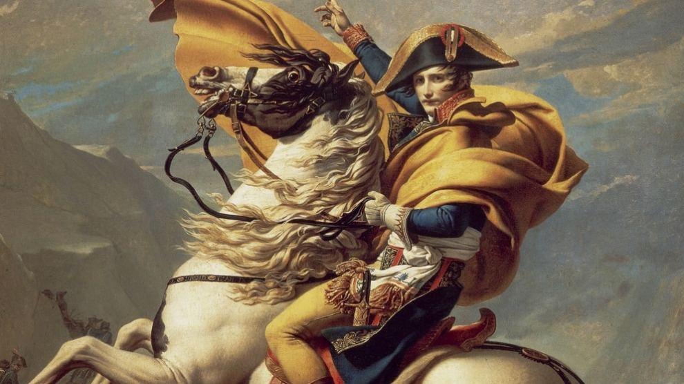 Napoleone morì 200 anni fa, il 5 maggio 1821