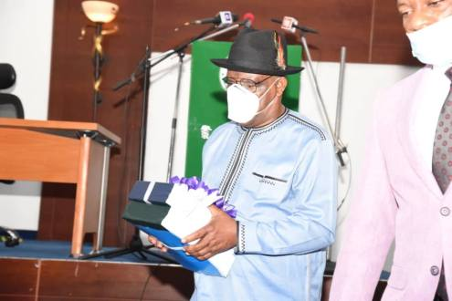 Wike Gives Legal Backing to Anti-Open Grazing