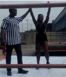 Nigeria PRO Mock Wrestling Championship: Showcasing Nigerian Talents