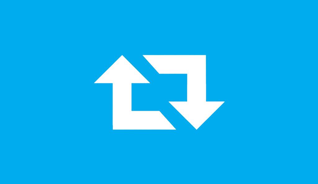Twitter vous permet maintenant de vous retweeter