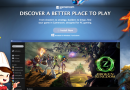 Facebook lance Gameroom en concurrence avec Steam