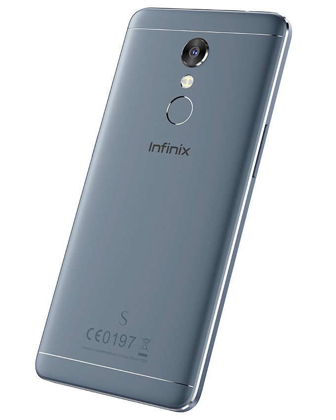 infinix s2 arriere incline