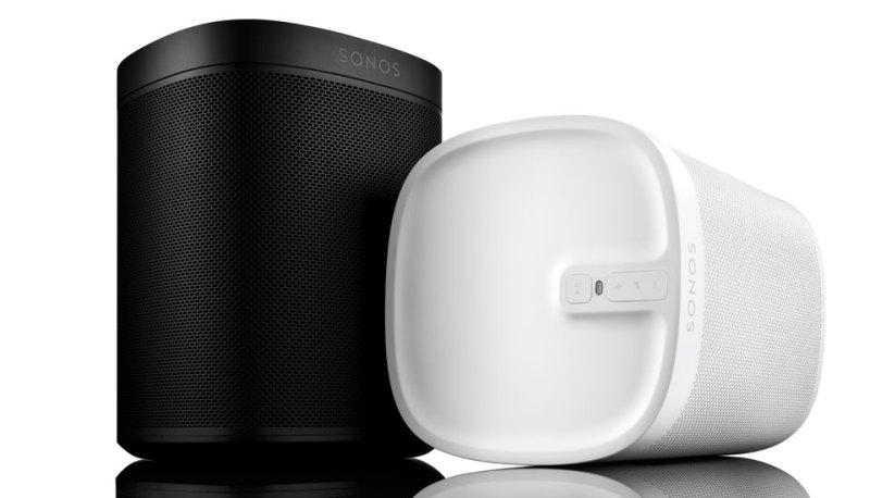 Les produits de Sonos