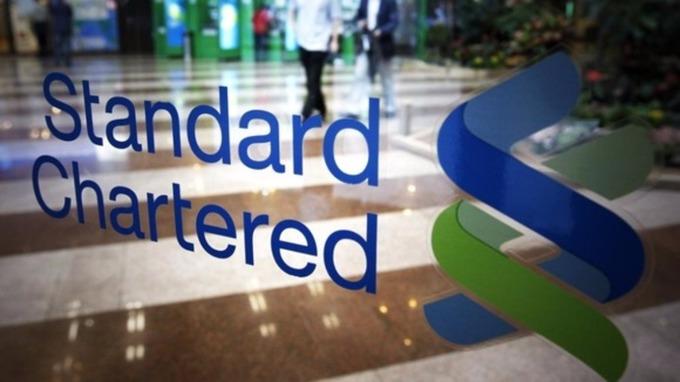 Standard Chartered lance sa première banque digitale en Côte d'Ivoire
