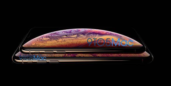 IPHONE IPHONE XS, image : 9to5 Mac