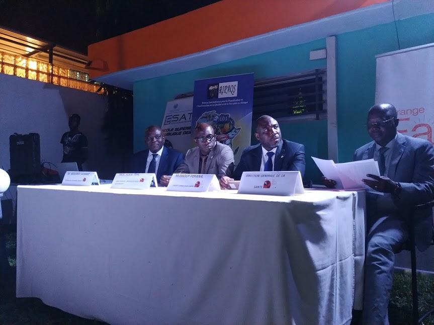 Santé : la Côte d'Ivoire veut devenir le hub de l'E-Santé en Afrique avec le MISNA