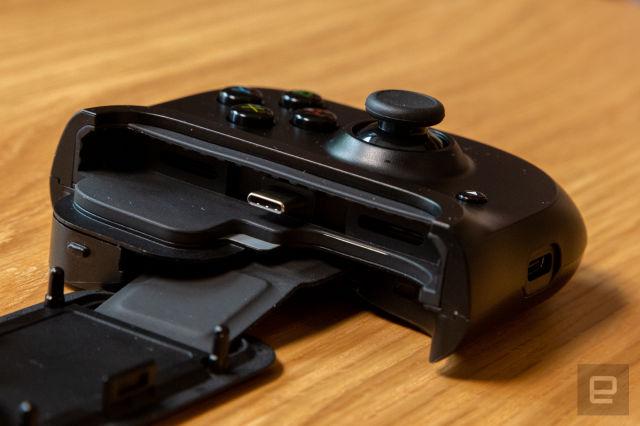 Connecteur USB C - Image : Engadget