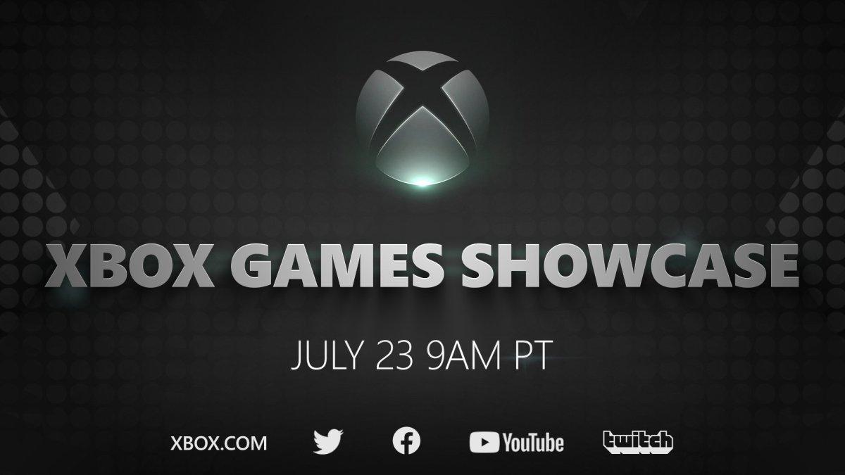 Rendez-vous le 23 juillet pour les jeux de la Xbox Series X