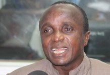 Mr. Abuga Pele