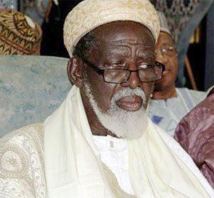 Wpid Chief Imam