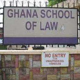 Ghana Law school