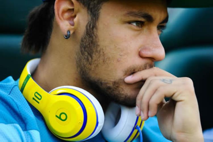 Why I Joined PSG — Neymar