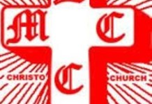 Musama Disco Christo Church