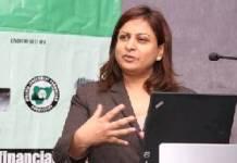 Razia Khan