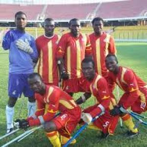 Ghana Amputee Football Association