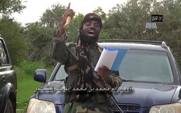 Boko Haram, Abubakar Shekau