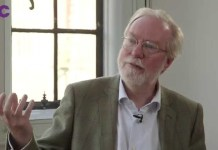 Professor Paul Collier, Co-Director of the Centre for the Study of African Economies, University of Oxford